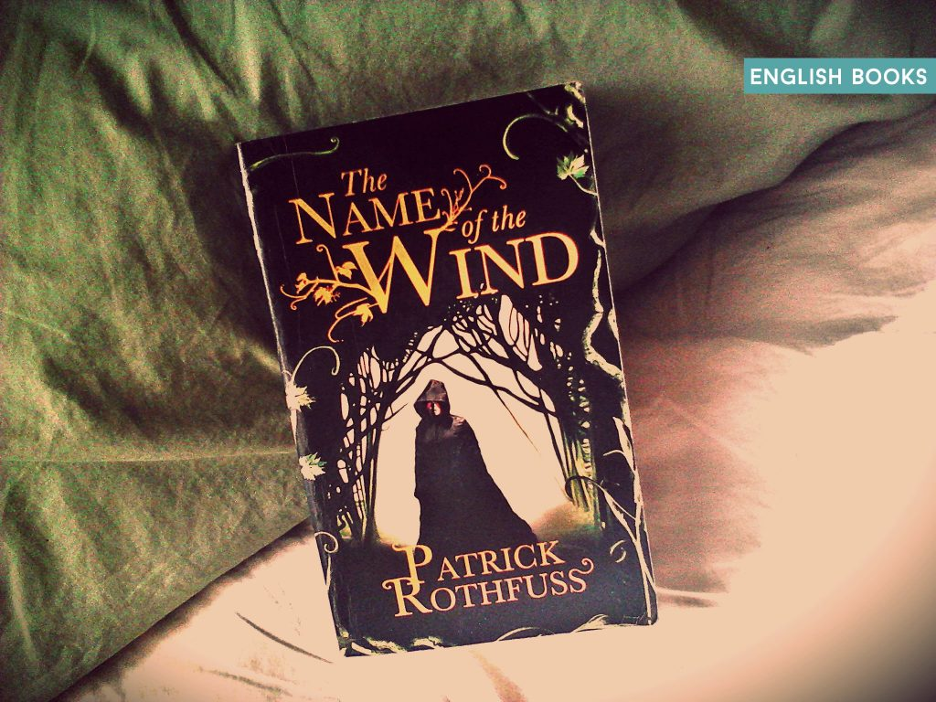 Patrick Rothfuss The Name Of The Wind Read And Download Epub