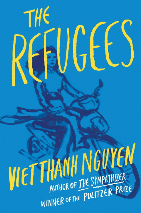 Viet Thanh Nguyen – The Refugees