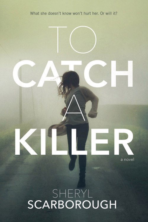 Sheryl Scarborough – To Catch A Killer