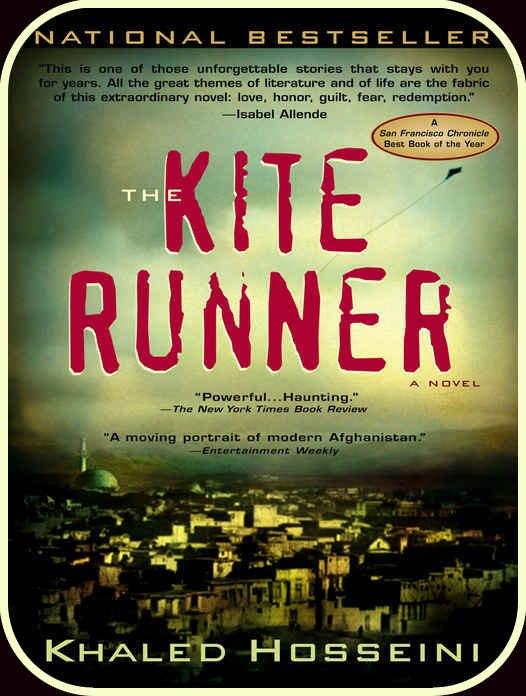 Hosseini Khaled-The Kite Runner
