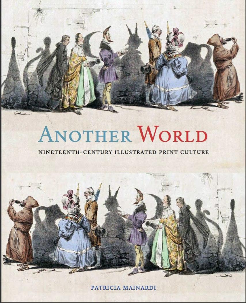 Patricia Mainardi – Another World