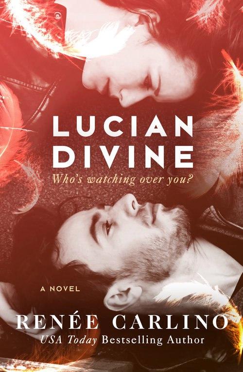 Renee Carlino – Lucian Divine
