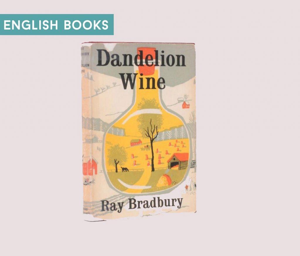 Ray Bradbury Dandelion Wine Epub