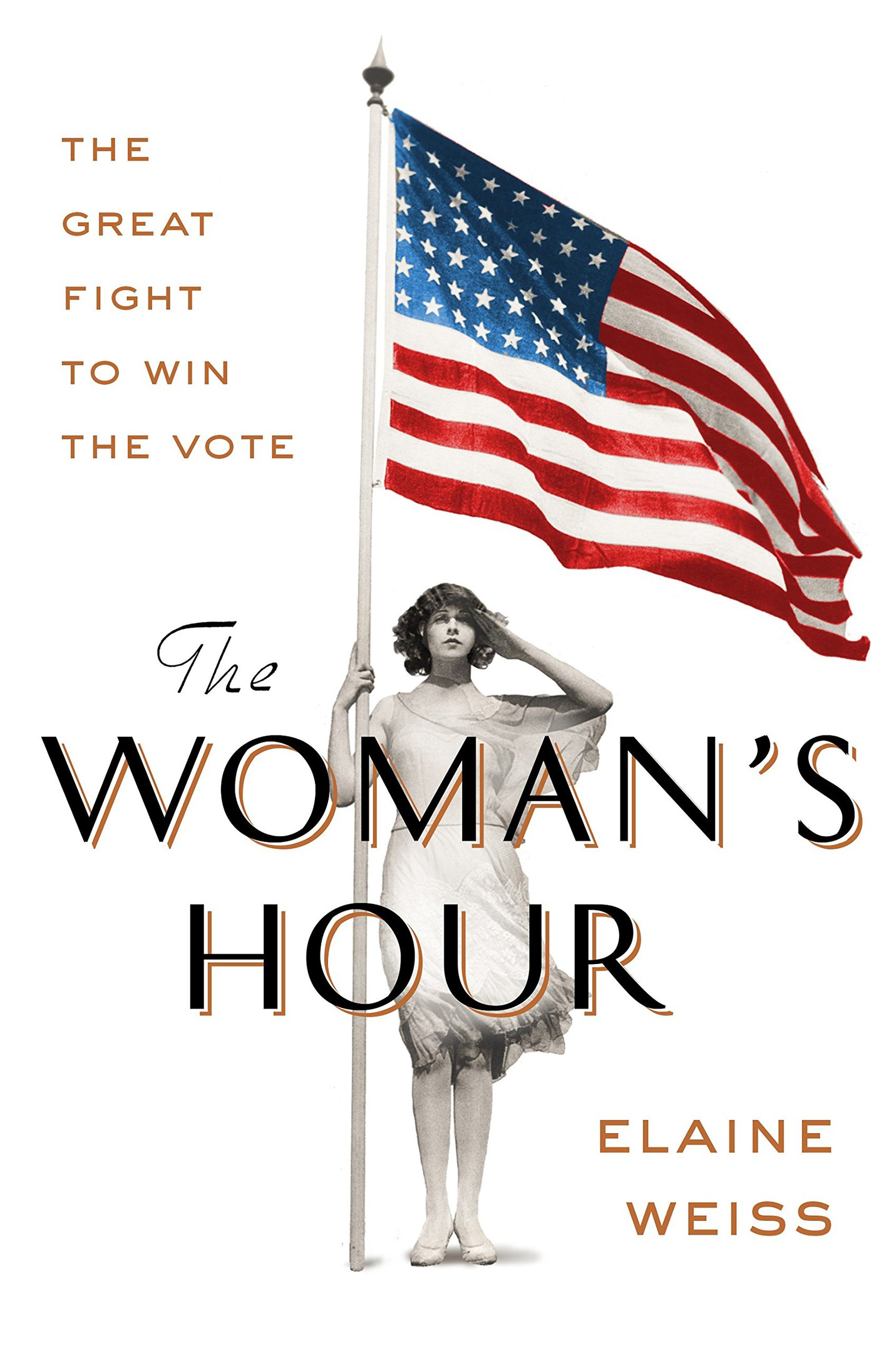 Elaine Weiss – The Woman's Hour