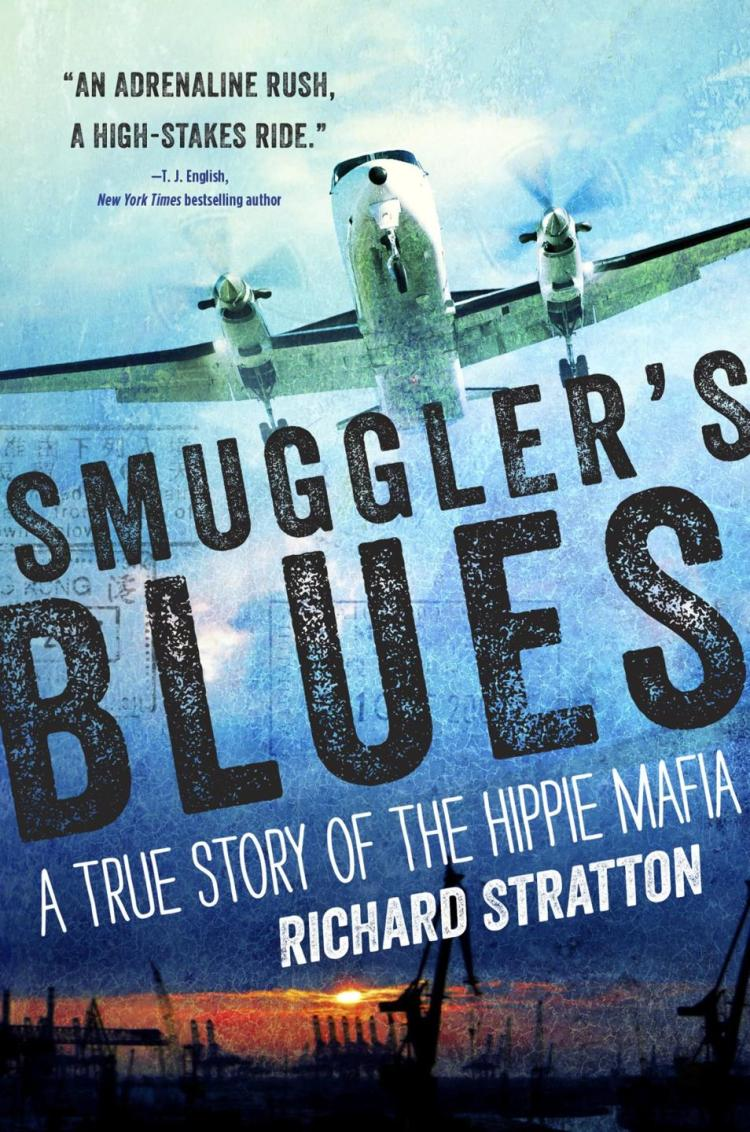 Richard Stratton – Smugglers Blues
