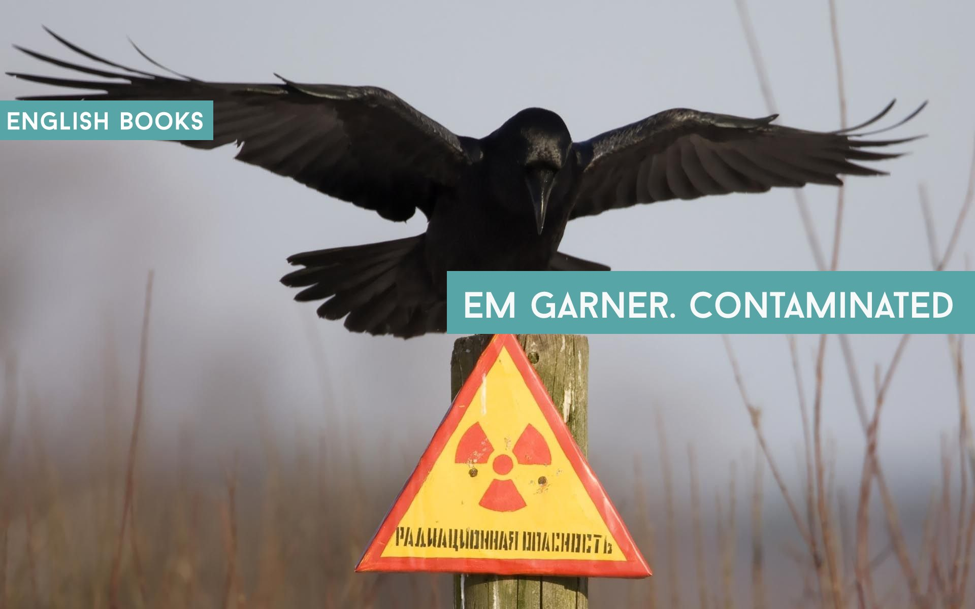 Em Garner — Contaminated