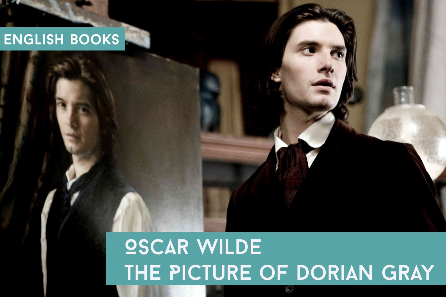 Oscar Wilde — The Picture Of Dorian Gray