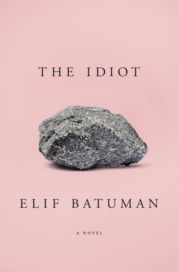 Elif Batuman – The Idiot