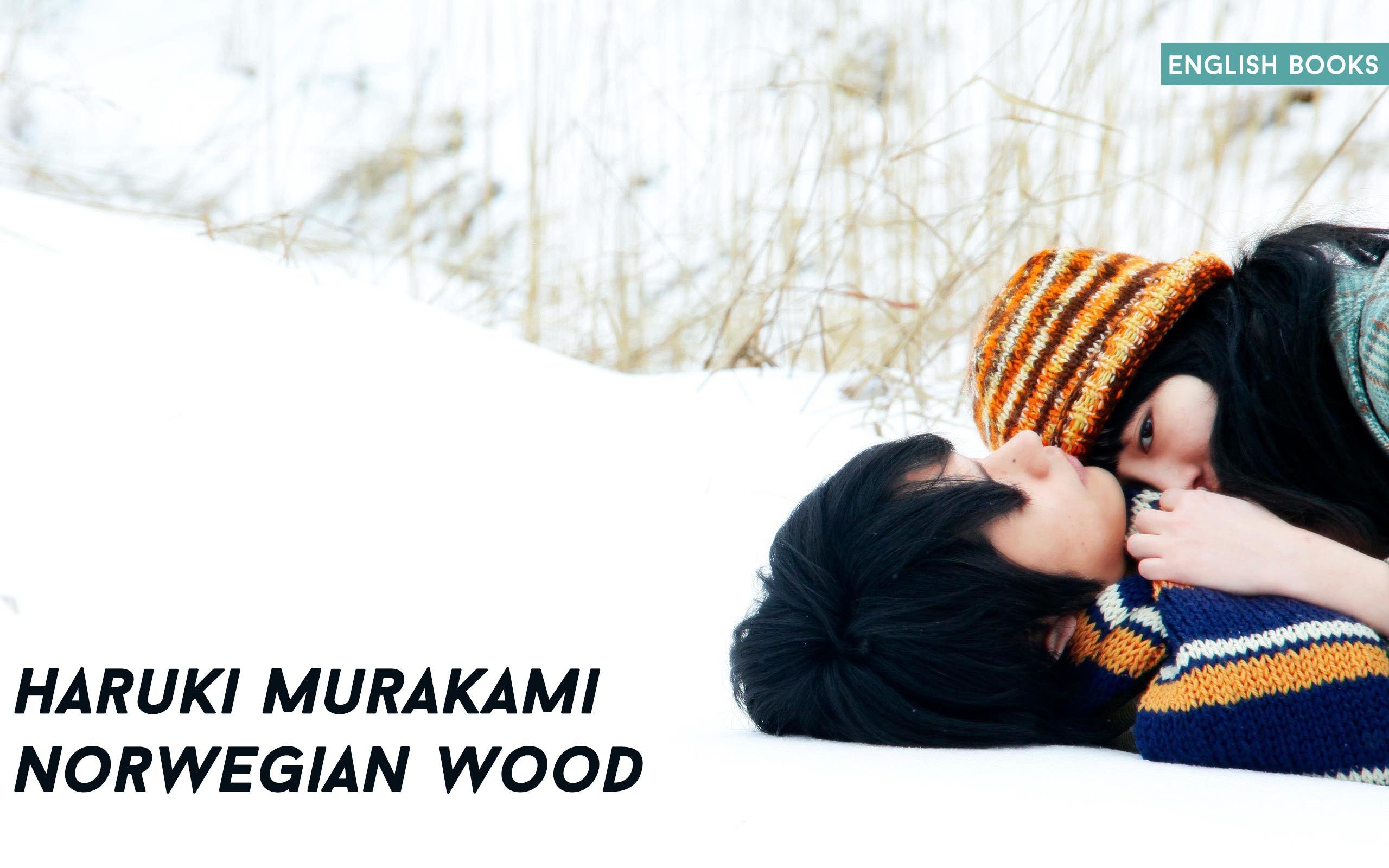 Haruki Murakami — Norwegian Wood