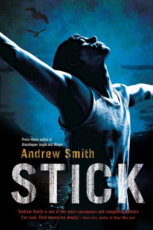 Andrew Smith – Stick