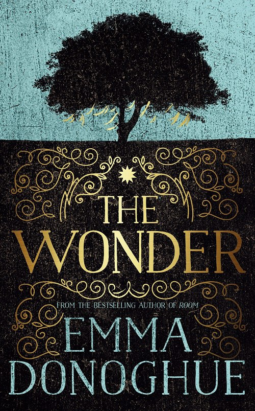 Emma Donoghue – The Wonder