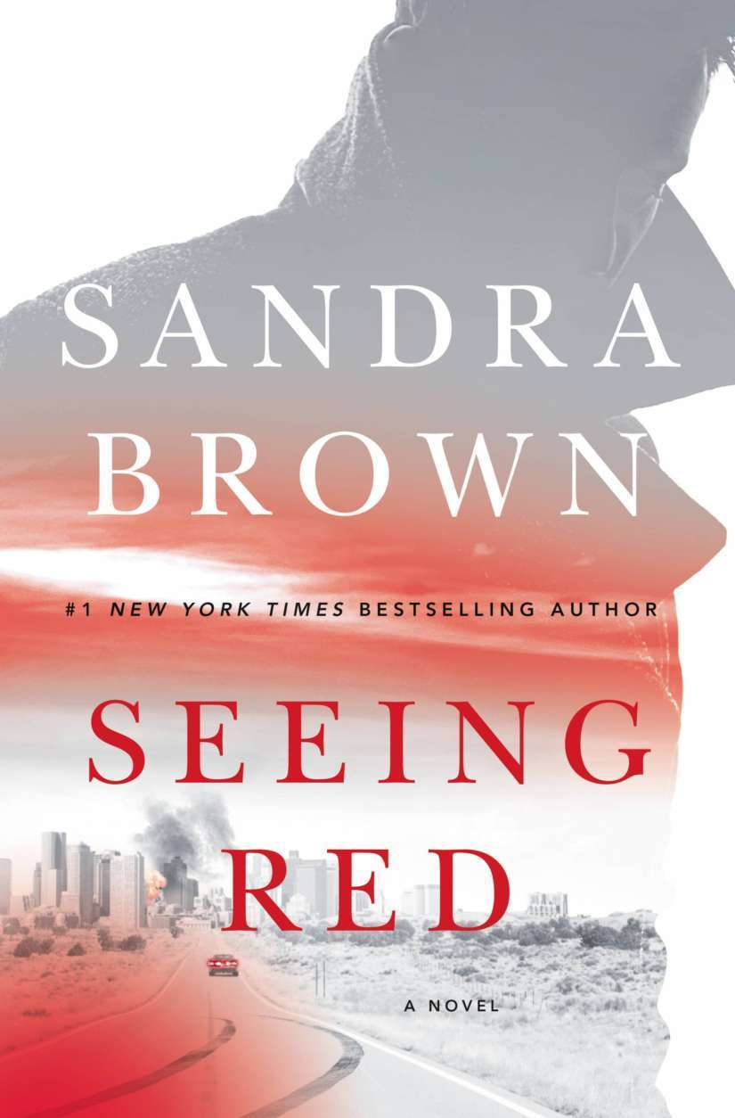Sandra Brown – Seeing Red