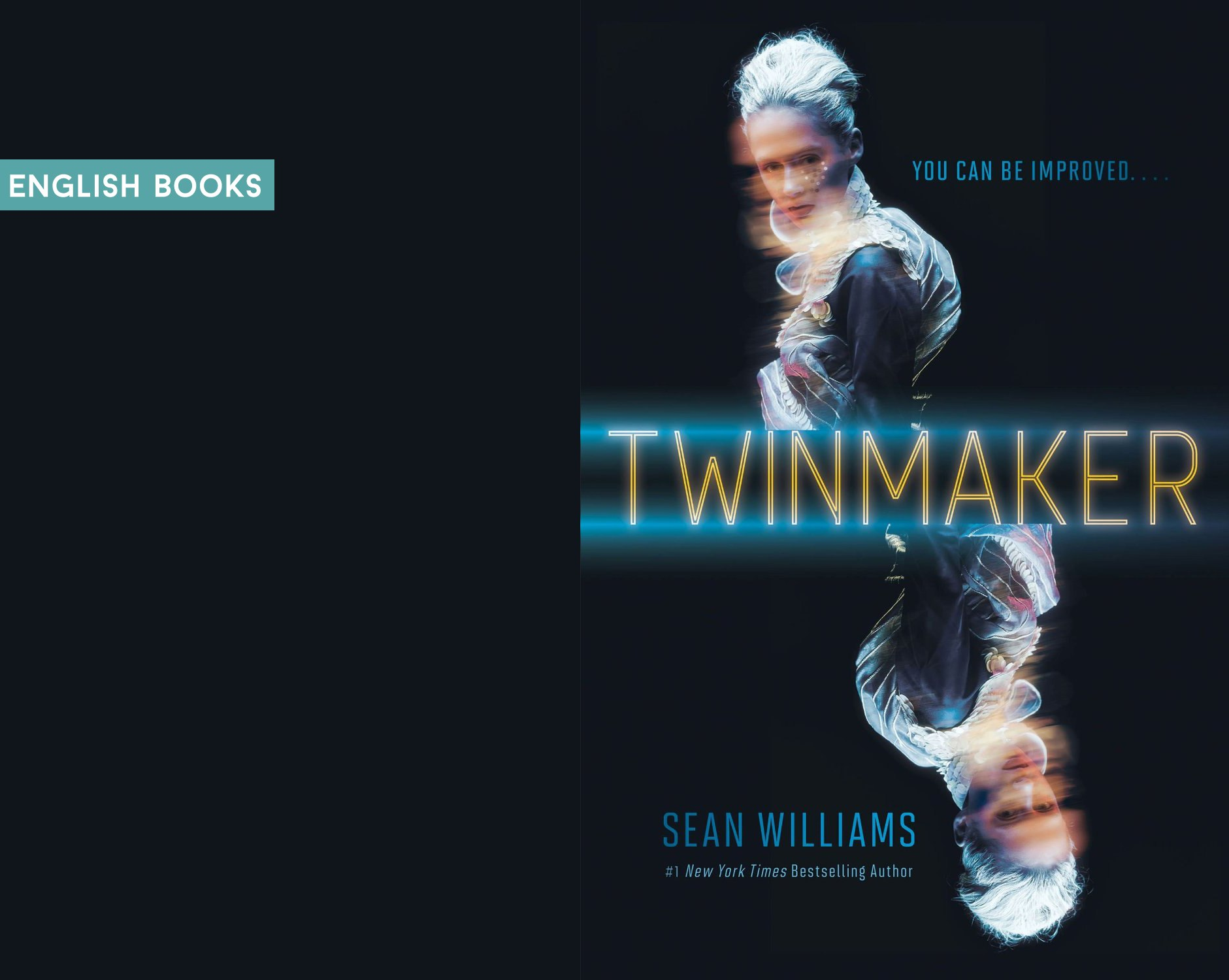 Sean Williams — Twinmaker