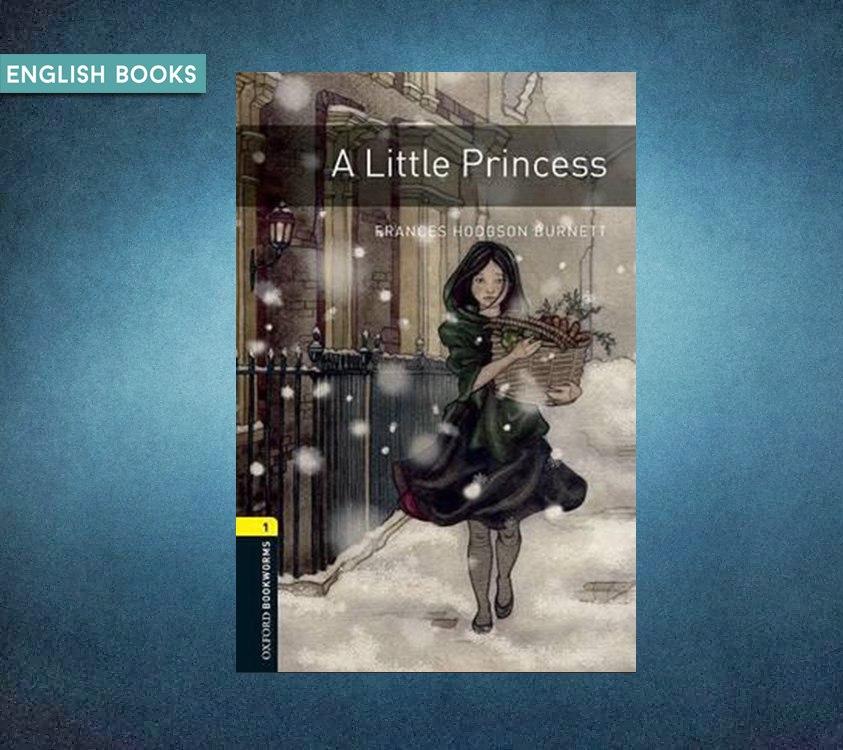 Frances Hodgson Burnett — A Little Princess