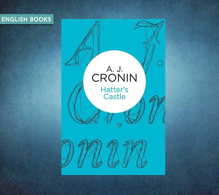 cronin citadel pdf