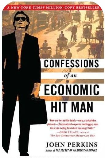 Perkins, John – Confessions Of An Economic Hit Man