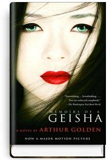 Arthur Golden – Memoirs Of A Geisha