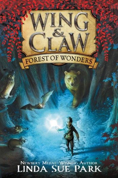 Linda Sue Park – Forest Of Wonders