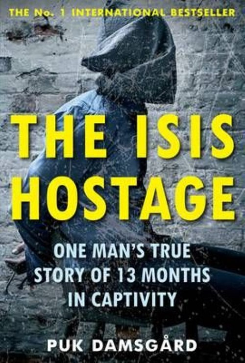 Puk Damsgard – The ISIS Hostage
