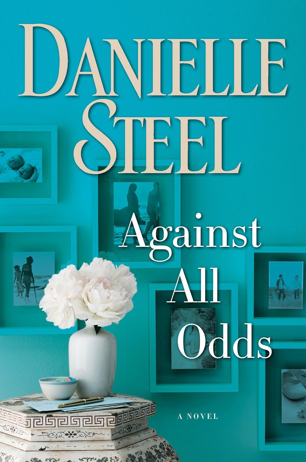 Danielle Steel – Against All Odds