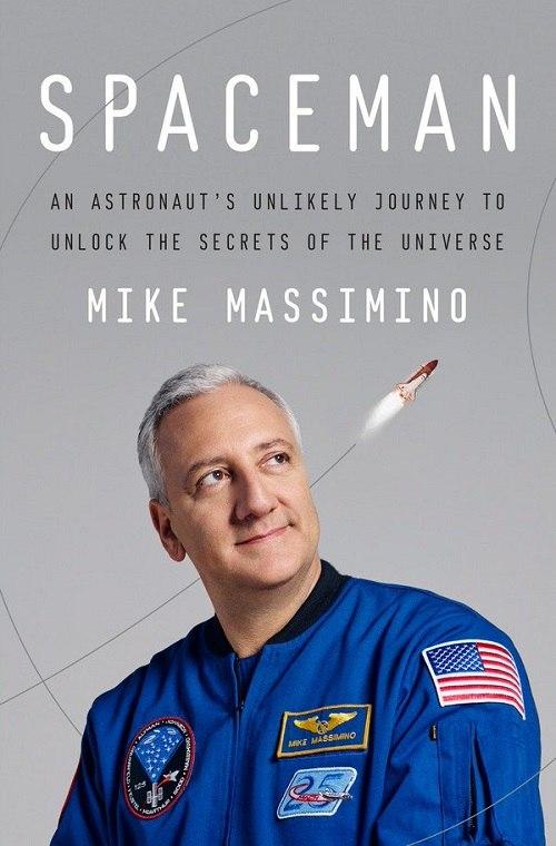 Mike Massimino – Spaceman