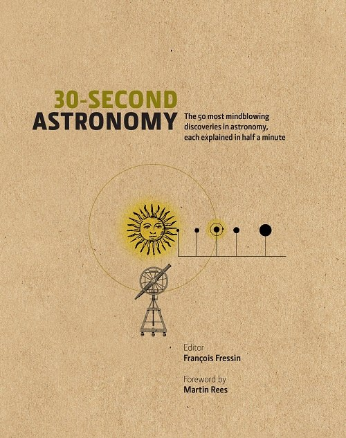 Franois Fressin – 30-Second Astronomy