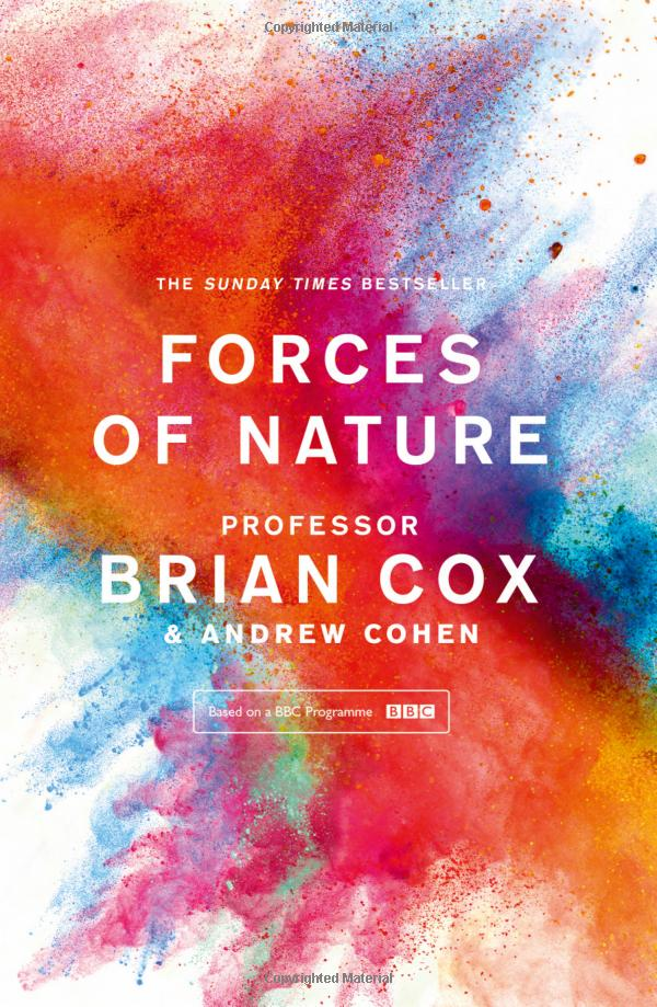 Brian Cox, Andrew Cohen – Forces Of Nature