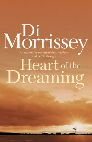 Di Morrissey – Heart Of The Dreaming