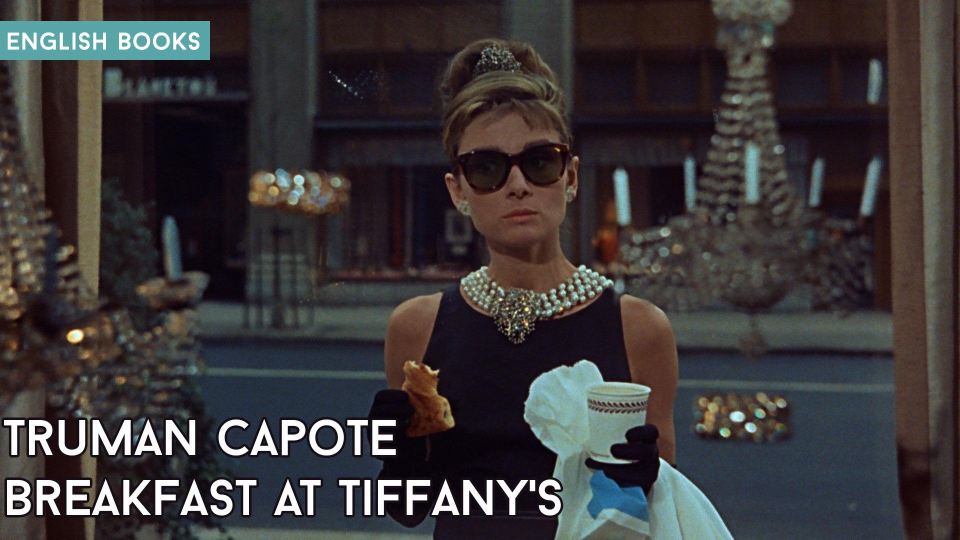 Truman Capote — Breakfast At Tiffany's