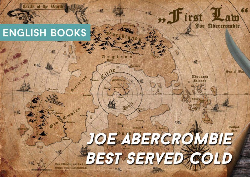 Joe Abercrombie Best Served Cold Pdf