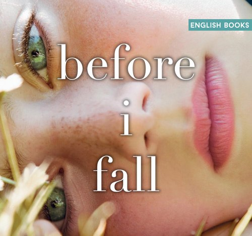 Lauren Oliver — Before I Fall