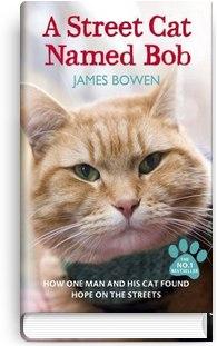 James Bowen – A Street Cat Named Bob