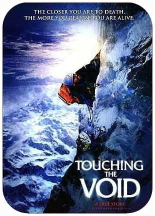 touching the void pdf download