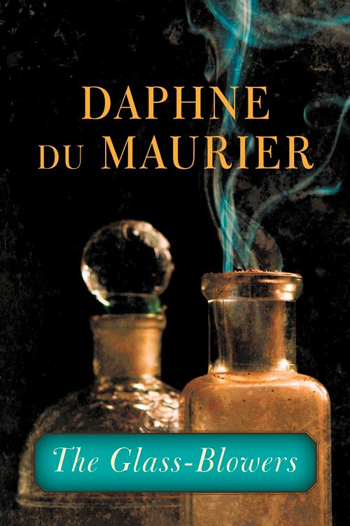 Daphne Du Maurier – The Glass-Blowers