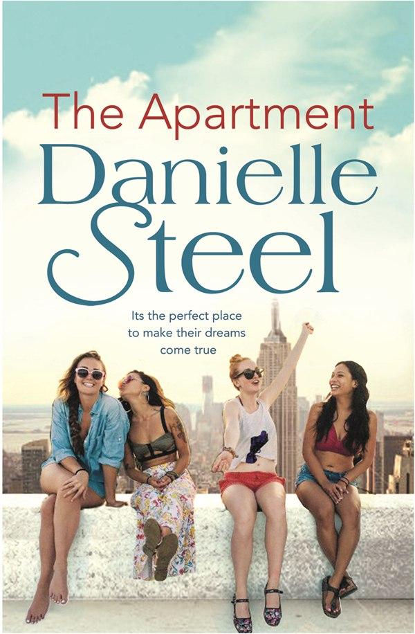 Danielle Steel – The Apartment