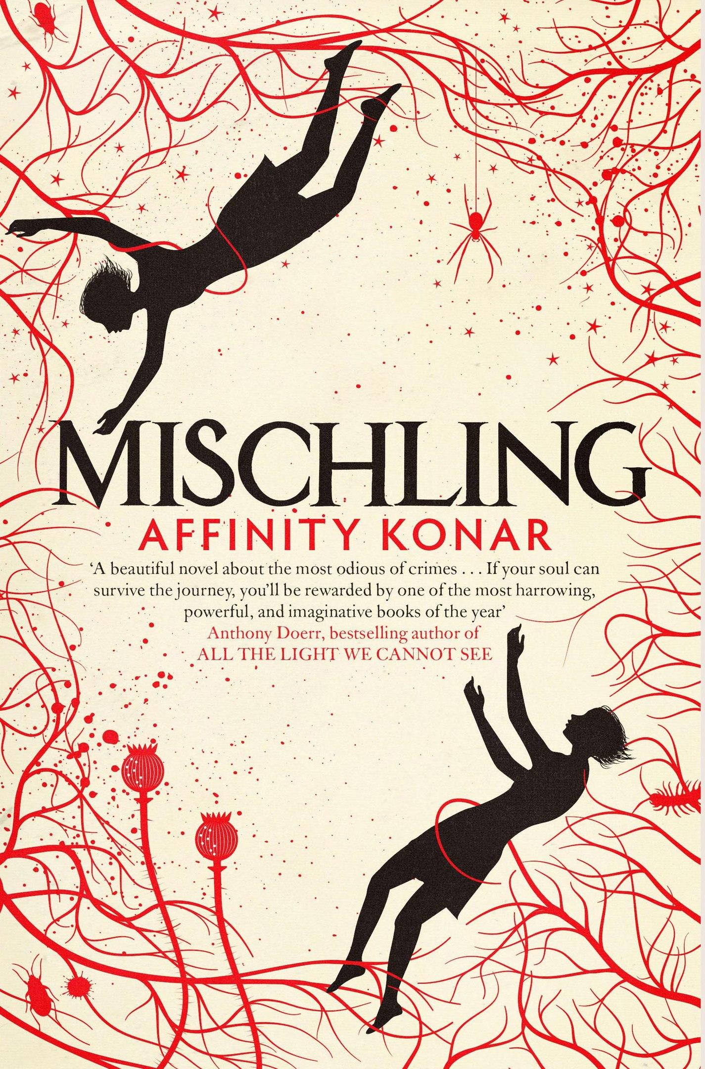 Affinity Konar – Mischling