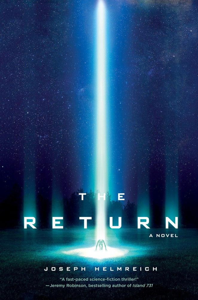 Joseph Helmreich – The Return