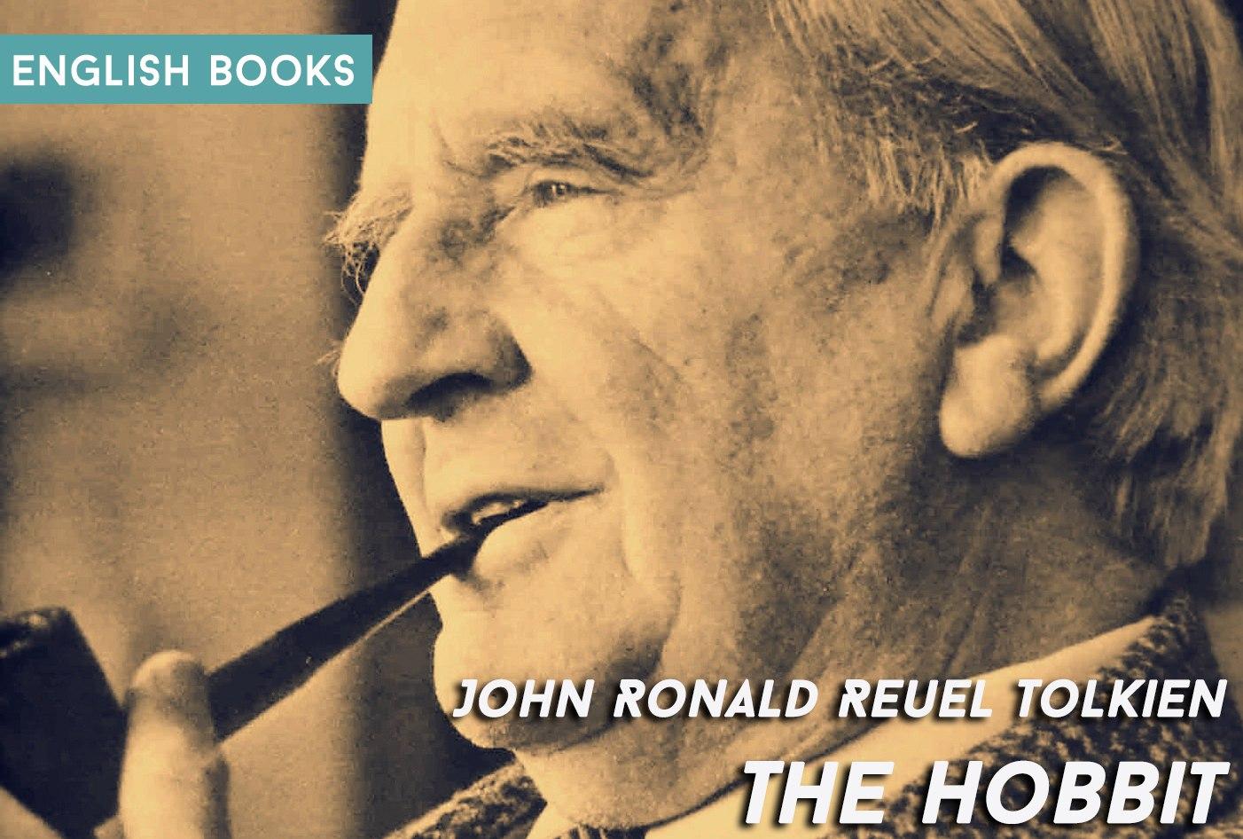John Ronald Reuel Tolkien — The Hobbit