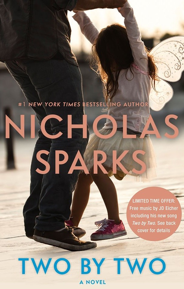 Nicholas Sparks – Two By Two