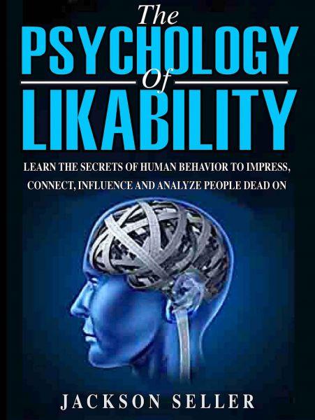 Jackson Seller – Psychology
