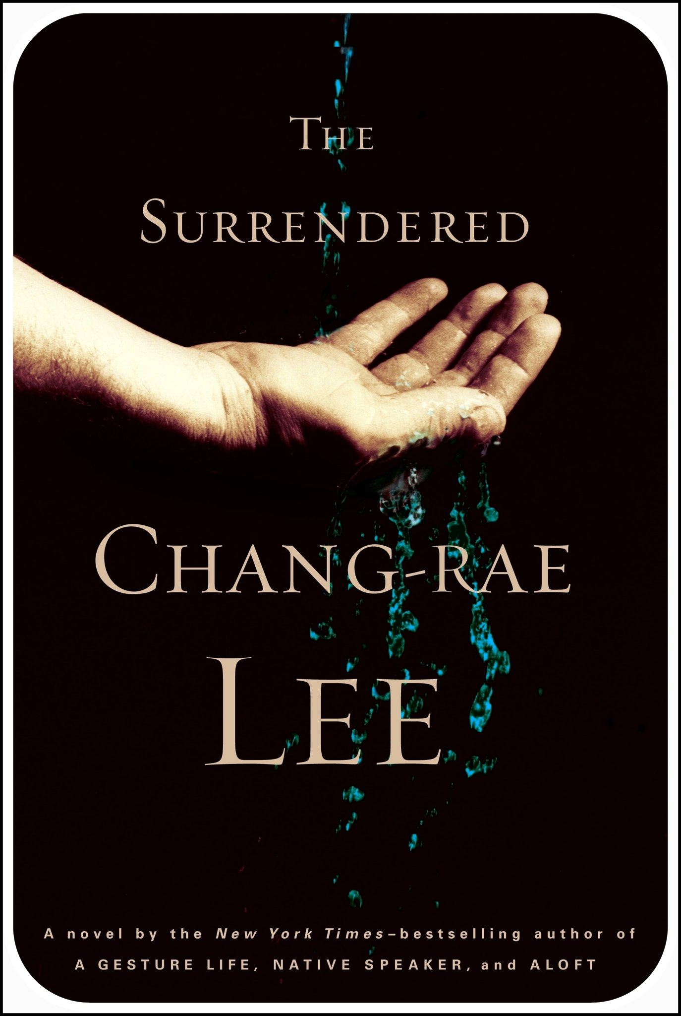 Chang-Rae Lee-The Surrendered