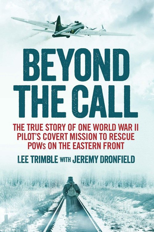 Lee Trimble – Beyond The Call