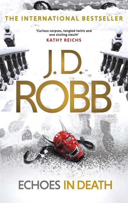 J.D. Robb – Echoes In Death