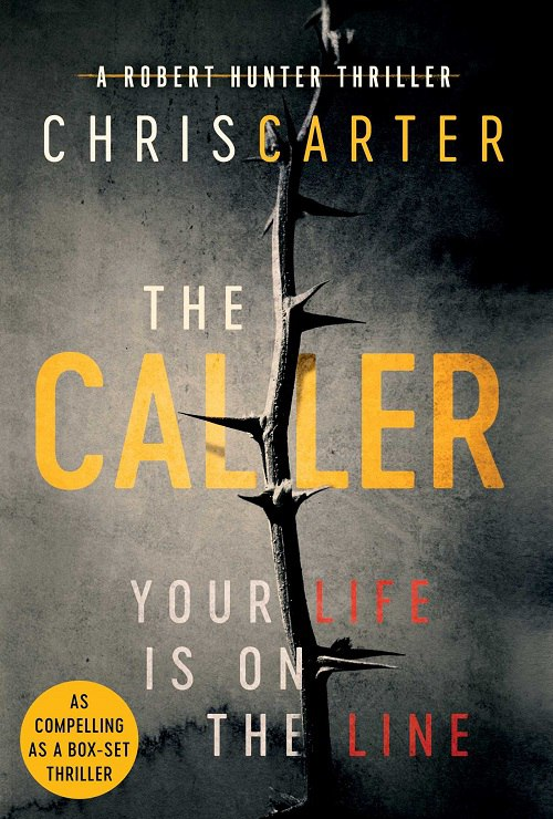 Chris Carter – The Caller