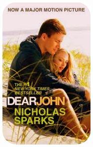 Nicholas Sparks-Dear John
