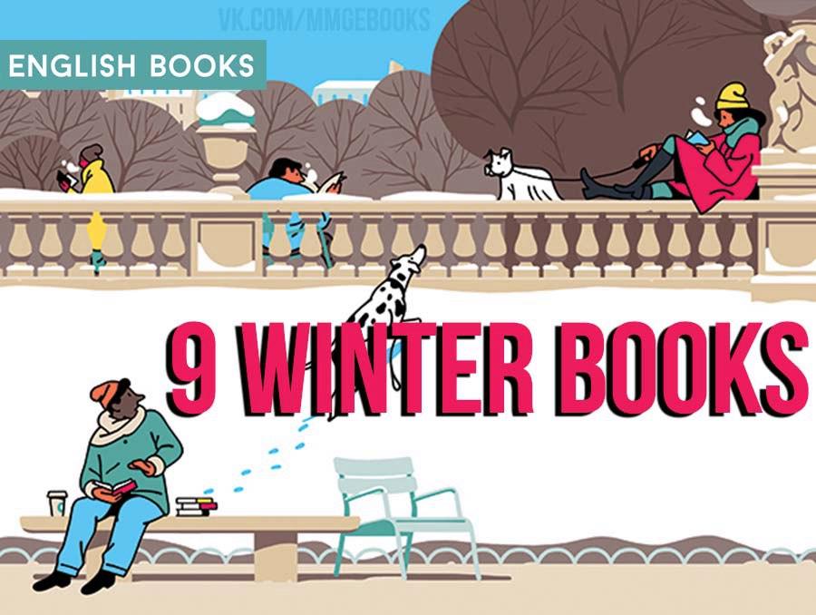 9 Winter Books