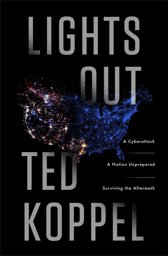 Ted Koppel – Lights Out
