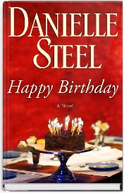 Danielle Steel – Happy Birthday: A Novel
