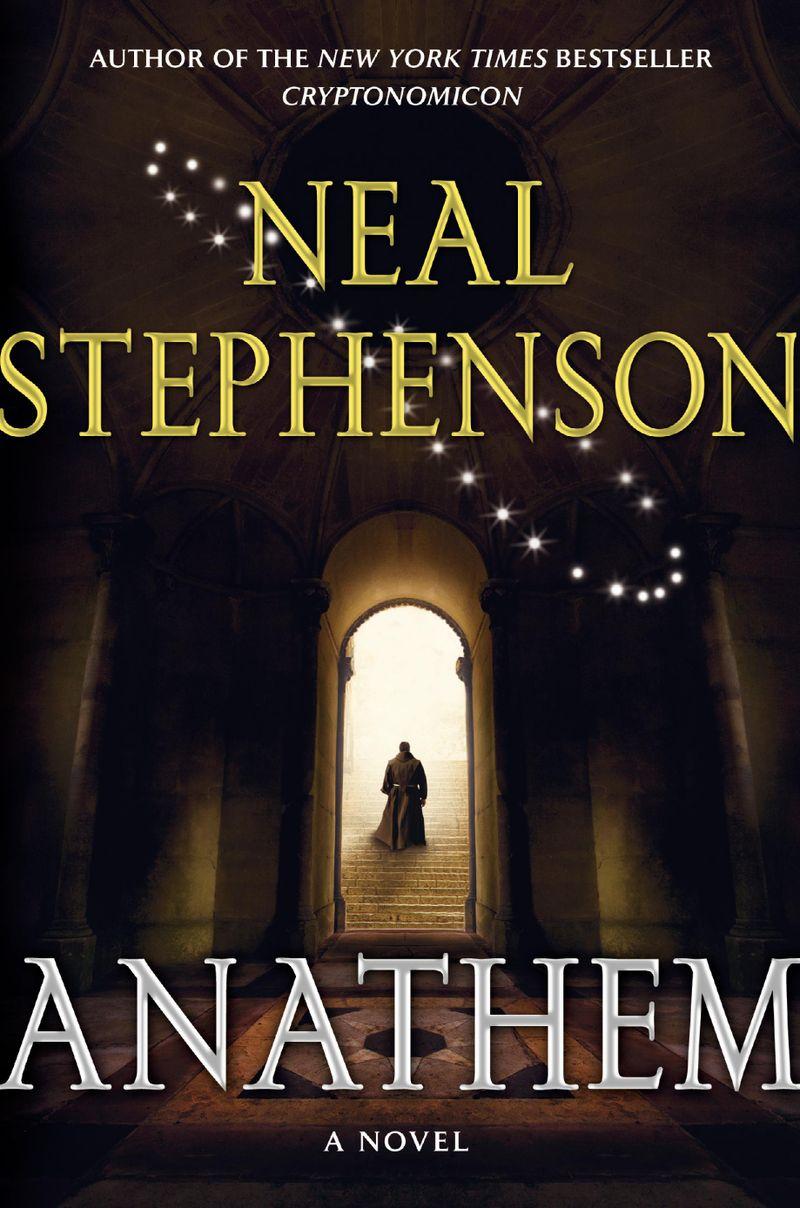 Neal Stephenson – Anathem