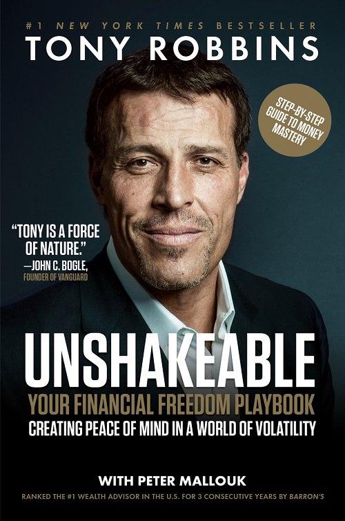 Tony Robbins – Unshakeable